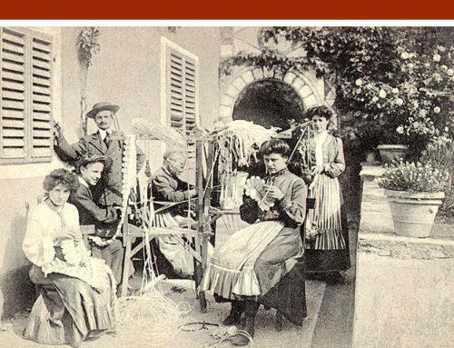 Una famiglia fiesolana nella storia del 900