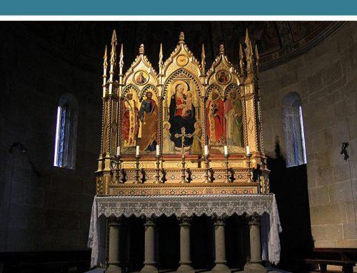 Cattedrali, campanili e visioni.