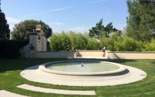 Lena Duffield, maggio 2014, Fiesole. Villa i Tatti