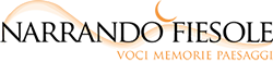 Narrando Fiesole Logo